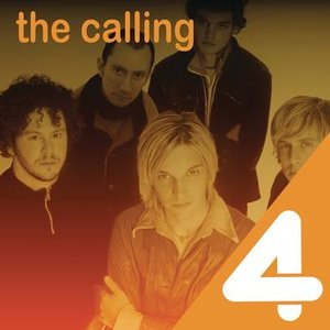 Image for 'Four Hits: The Calling'
