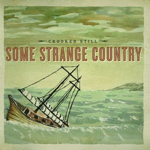 Image for 'Some Strange Country'
