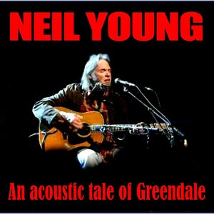 Image for 'An Acoustic Tale Of Greendale'
