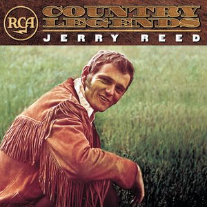 Bild för 'RCA Country Legends: Jerry Reed'