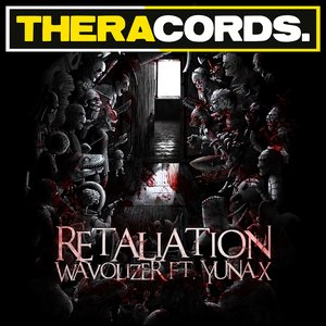 Image for 'Wavolizer - Retaliation'