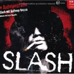 Imagem de 'Slash - Die Autobiografie'
