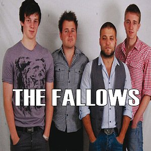 Image for 'The Fallows EP'