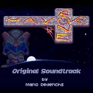 Bild für 'Havoc Zone Original Soundtrack'