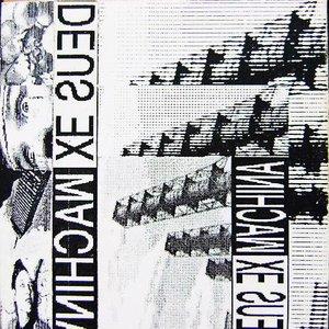 Image for 'Deus Ex Machina'