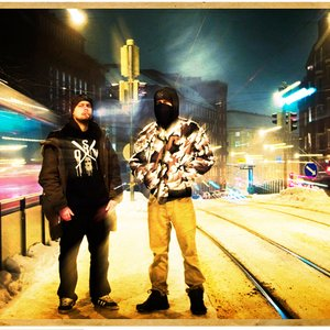 Image for 'Mac Bueno & DJ Tatc'