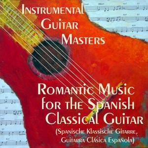 Image for 'Instrumental Guitar Masters'
