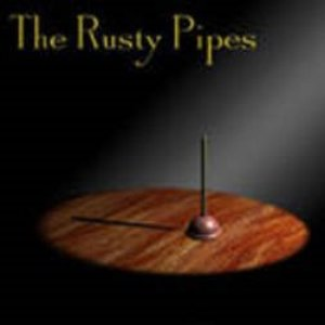 Image for 'The Rusty Pipes'