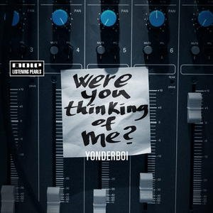 Image for 'Were you thinking of me' (Gary & Paul Radio Edit)'