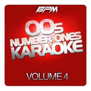 Imagen de '00s Number Ones Karaoke: Vol. 4'