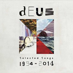 Image for 'Selected Songs 1994 - 2014'