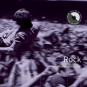 Image for 'Rock: The Train Kept A Rollin''