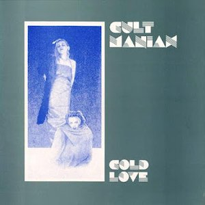Image for 'Cold Love'