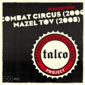 Image for 'Talco '09 (Combat Circus, Mazel Tov)'