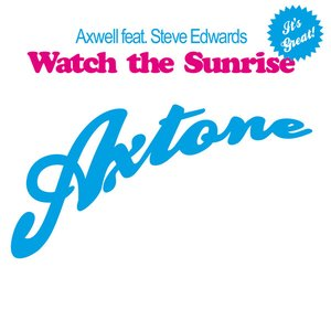 Image for 'Watch The Sunrise'