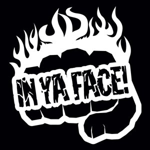 Image for 'In Ya Face! EP'