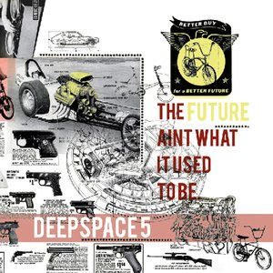 Image for 'The Future Ain't What It Used Be'