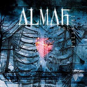 Image for 'Almah'