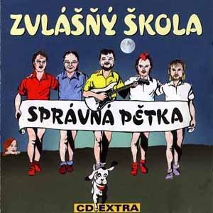 Image for 'Správná pětka'