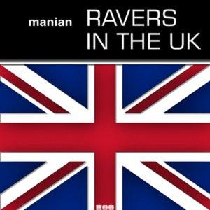 Imagem de 'Ravers in the UK'