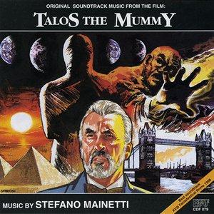 Immagine per 'Talos the Mummy'
