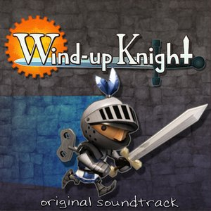 Image for 'Wind-up Knight Soundtrack'