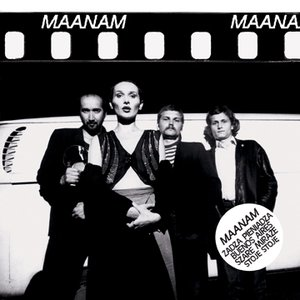 Image for 'Maanam'