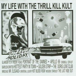 Imagem de 'Hit And Run Holiday (Album Version)'