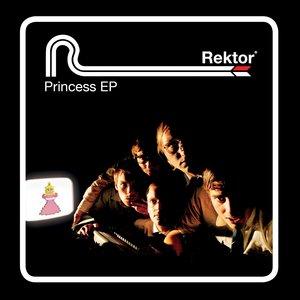 Immagine per 'Princess EP'