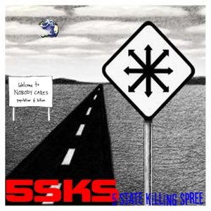 Image for '5 State Killing Spree - String Theory'