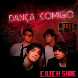 Image for 'Dança Comigo'
