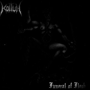 Image pour 'Funeral of Flesh'