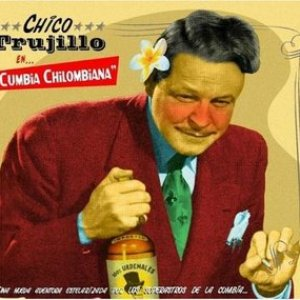 Image for 'Cumbia Chilombiana'