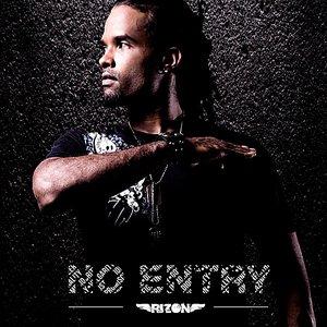 Bild für 'No Entry'