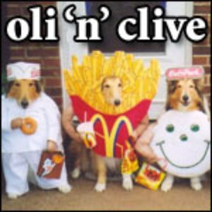 Image for 'Oli 'N' Clive'