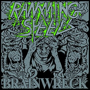 Image for 'Brainwreck'
