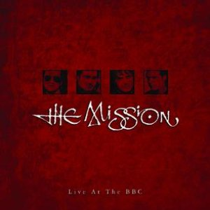 Image for 'The Mission At The BBC'