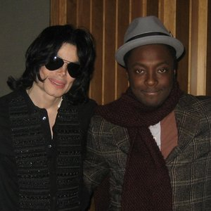 Image for 'Michael Jackson feat. Will.I.Am'