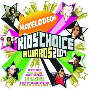 Bild für 'Nickelodeon Kids Choice Awards 2007'