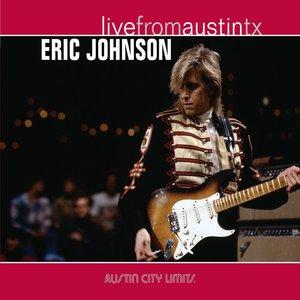 Imagen de 'Live From Austin TX'