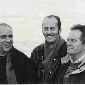 Bild för 'Jacques Loussier Trio'