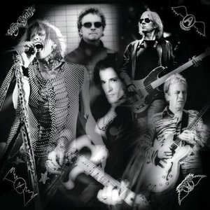 Image for 'O, Yeah! Ultimate Aerosmith Hits'