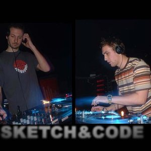 Image for 'Sketch and Code Feat. Kim Nile'