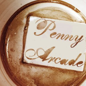 Image for 'Penny Arcade'