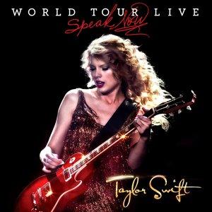 Bild för 'Speak Now World Tour Live'
