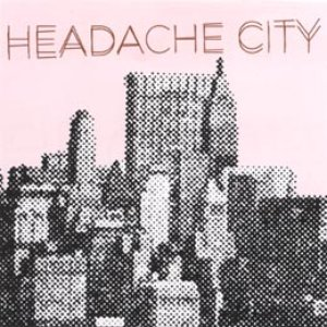 Image for 'Headache City'