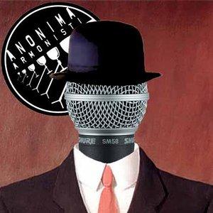 Bild för 'Anonima Armonisti'
