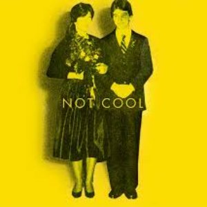 Image for 'Not Cool'