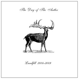 Image for 'The Day of the Antler'