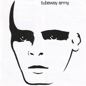 Image for 'Tubeway Army & Living Ornaments '78'